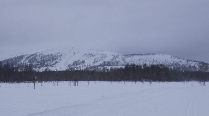 Talven maassa