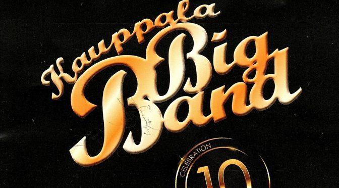 Big Band -musiikkia