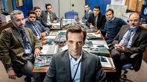Le Bureau – vakoojaverkosto